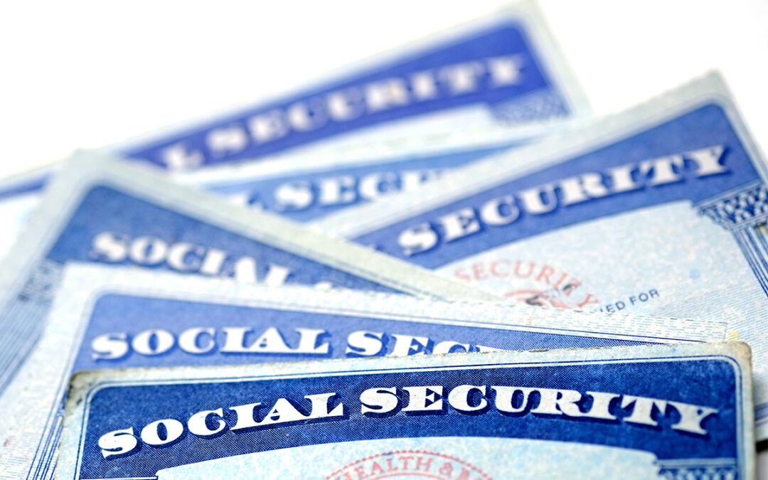 Social Security Benefits Are More Pivotal to Retirement Today