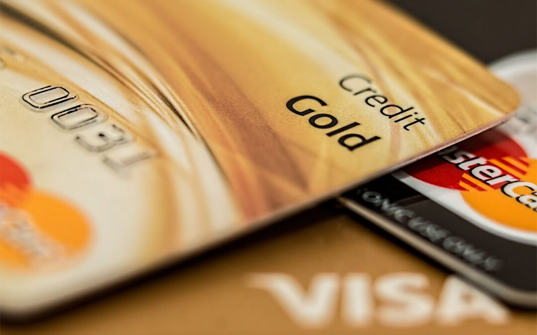 How to Build Credit in 5 Simple Steps